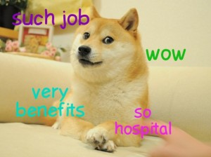 Dogehospital